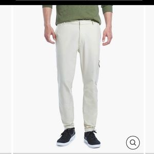 2 (x)ist tan travel pants